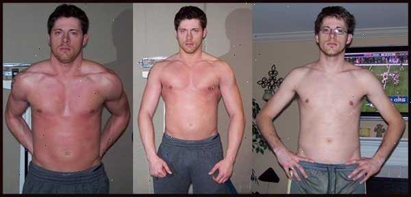 pulver för att gå upp i vikt