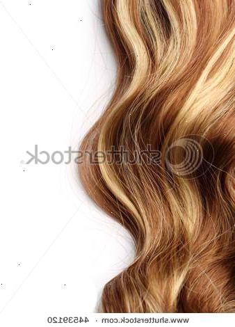 Förhindra håravfall män