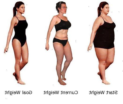 gå ner i vikt löpning mat