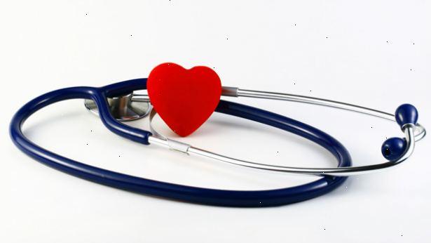 Hur man kan minska kolesterol utan läkemedel - WKE