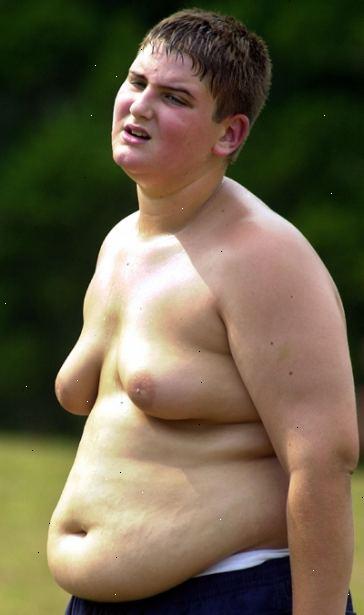 När Får Man Bröst